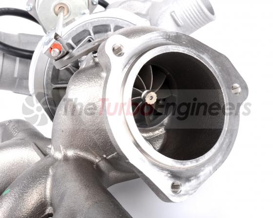 TTE490 Upgrade Turbolader für Ford Focus RS MK2
