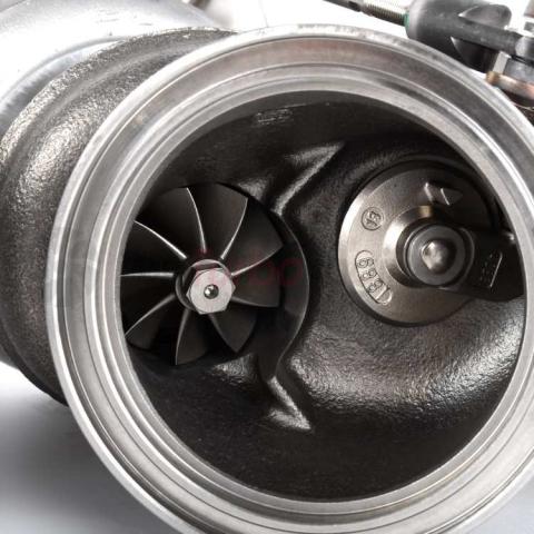 TTE500N54 Upgrade Turbolader für BMW N54 Motor
