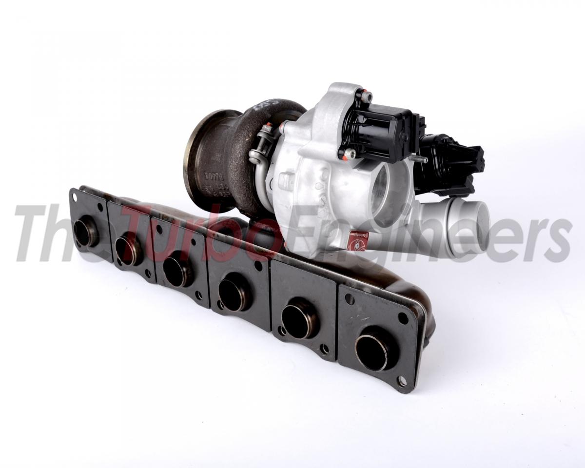 TTE460N55 Upgrade Turbolader für BMW N55 Motor