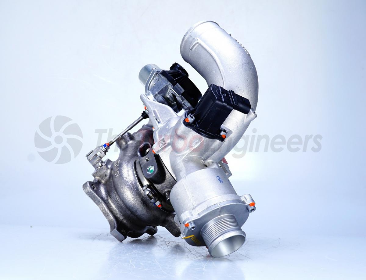 TTE370 Upgrade Turbolader für VAG 2.0 TSi EA888.3 Längs