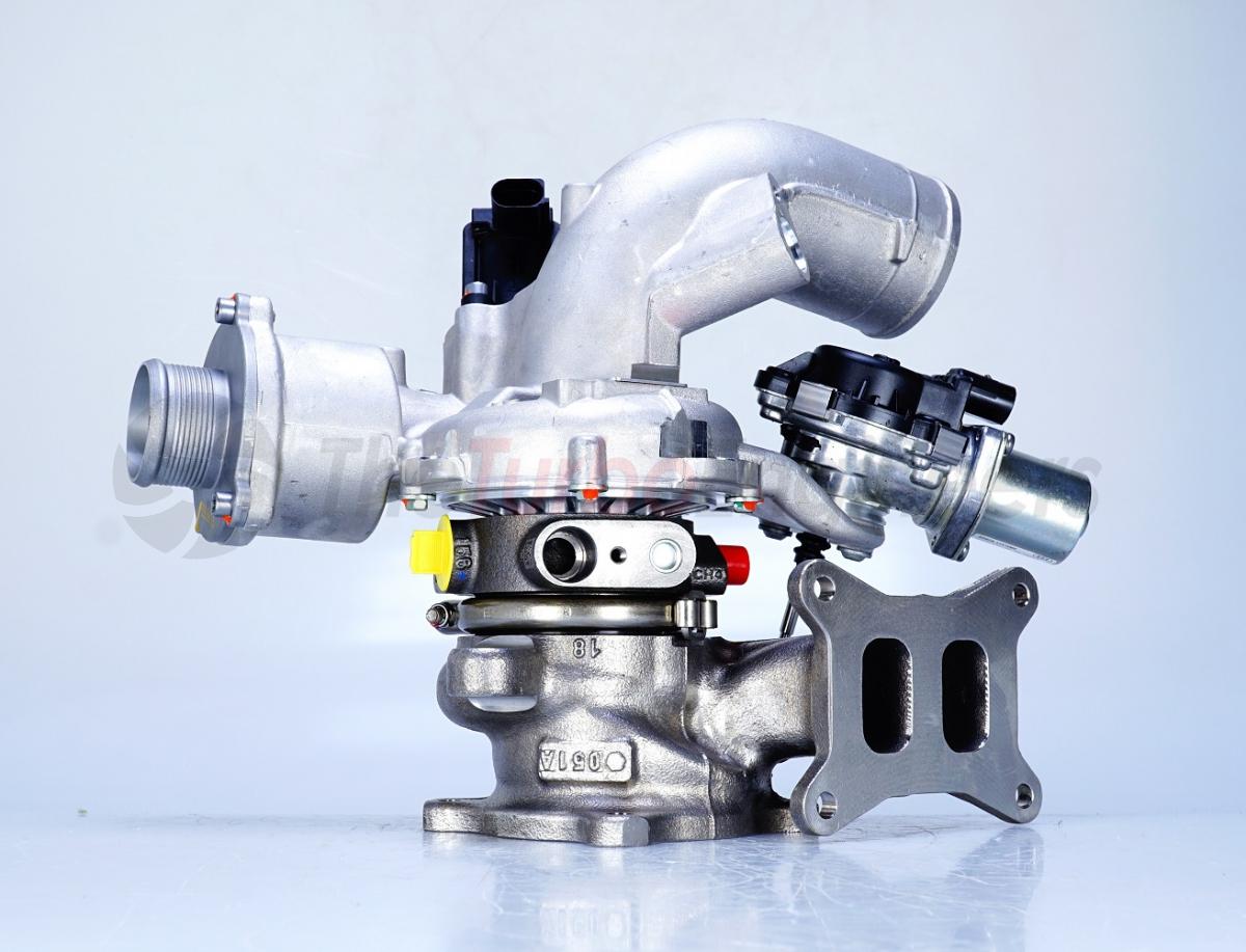 TTE440 Upgrade Turbolader für VAG 2.0 TSi EA888.3 Längs
