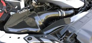 034 X34 Carbon Ansaugung, B9 AUDI S4/S5 3.0 TFSI