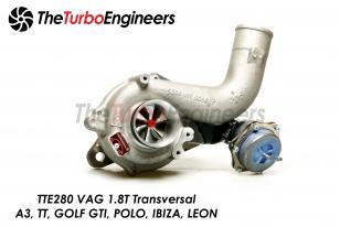 TTE280T Upgrade Turbolader für VAG 1.8T quer