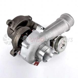 TTE340 Upgrade Turbolader für VAG 1.8T quer