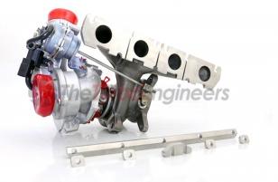 TTE350 Upgrade Turbolader für VAG 1.8T quer