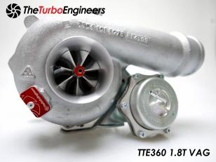 TTE360 Upgrade Turbolader für VAG 1.8T quer