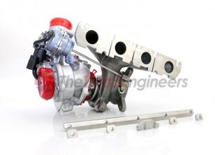 TTE370 Upgrade Turbolader für VAG 1.8T quer