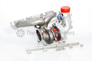 TTE390 Upgrade Turbolader für VAG 1.8T quer