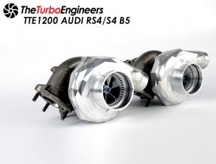 TTE1200 Upgrade Turbolader für Audi 2.7l Bi-Turbo V6