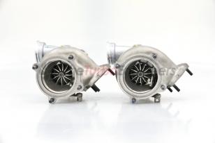 TTE850P Upgrade Turbolader für Audi 2.7l Bi-Turbo V6