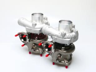 TTE950P Upgrade Turbolader für Audi 2.7l Bi-Turbo V6