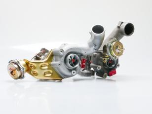TTE650 Upgrade Turbolader für Audi RS6 C5