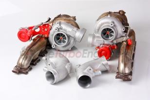 TTE1000P Upgrade Turbolader für Audi RS6 C6