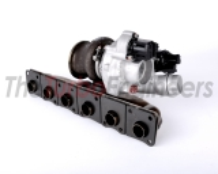 TTE460N55 upgrade turbo for BMW N55 Motor