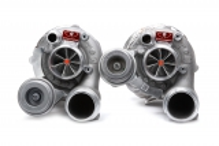 TTE900PAMG Upgrade Turbolader für Mercedes AMG 5.5l V8