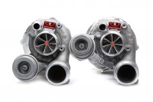 TTE900PAMG upgrade turbo for Mercedes AMG 5.5l V8