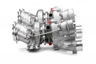 TTE760PAMG Upgrade Turbolader für Mercedes AMG 4.0l V8