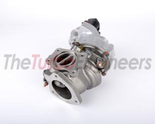 TTE3XX Upgrade Turbolader für Peugeot 207 1.6T