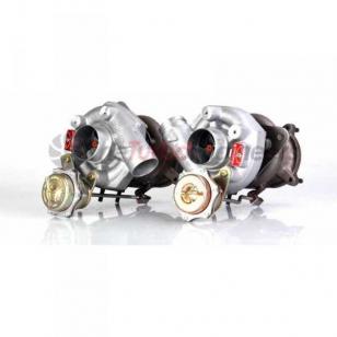 TTE800K24 Upgrade Turbolader für Porsche 993/996 Turbo