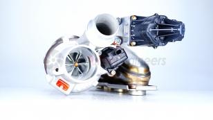Hybrid Upgrade Turbo TTE400 N20