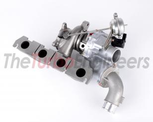 TTE450 Upgrade Turbolader für VW 2.0 TSi T5/T6