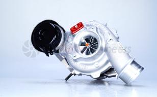 Hybrid Turbolader TTE465 für Porsche 2.0l Cayman/Boxster 718