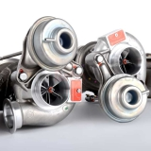 TTE500N54 upgrade turbo for BMW N54 engine