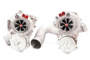 TTE880 Upgrade Turbolader für Audi 2.7l Bi-Turbo V6