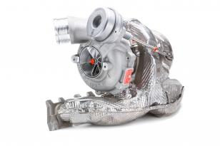 TTE777N Upgrade Turbolader für Audi TTRS/RS3 8S 8V2