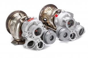 TTE7xx Upgrade Turbolader für Audi 2.9l Bi-Turbo V6 TFSi (RS4)