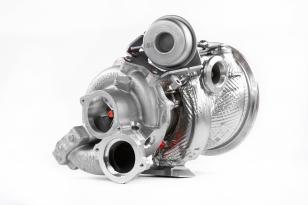 TTE5xx Upgrade Turbolader für Audi 3.0l Bi-Turbo V6 TFSi (S4)