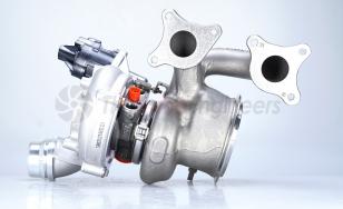 TTE6xx Upgrade Turbolader für Toyota Supra