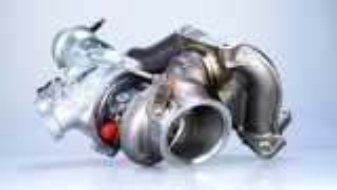 TTE4xx Hybrid Upgrade Turbolader für Alfa Gulietta & 4C