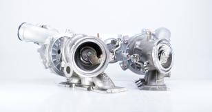 TTE5xx Upgrade Turbolader für 3.0l AMG C43