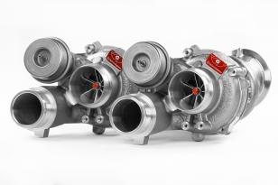 TTE910 Upgrade Turbolader für Mercedes AMG 4.0l V8