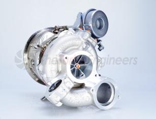 TTE710 Upgrade Turbolader für Audi 3.0l Bi-Turbo V6 TFSi (S4)