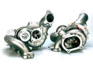 TTE7xx Hybrid Upgrade Turbolader für Alfa Romeo Giulia