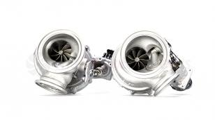 TTE920+ Upgrade Turbolader für BMW M5/M8 F90/F91/F92