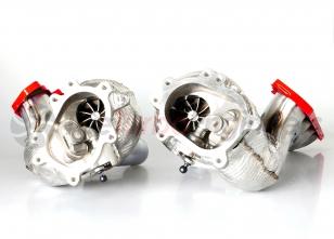 TTE9xx Turbolader für Audi 4.0 V8 C7 TFSi