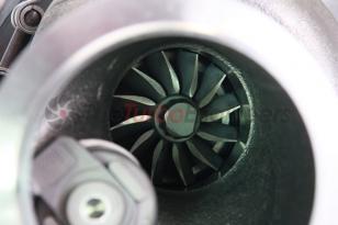 TTE450+ Upgrade Turbolader für Mercedes A45 AMG