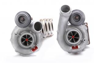 TTE900+ Upgrade Turbolader für Mercedes AMG 5.5l V8