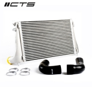 CTS Plug & Play Ladeluftkühler für 2.0 TSi MQB