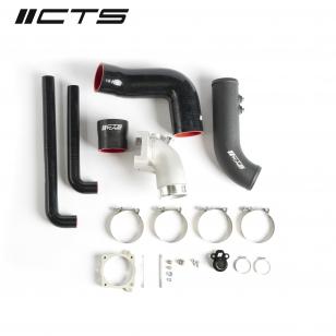 CTS Drosselklappen Intake Upgrade für RS3 8V2 & TTRS 8S