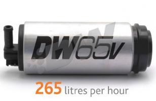 DW65 Deatschwerks 265l/h Intank Benzinpumpe
