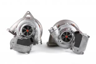 TTE800 Upgrade Turbolader für Porsche 997.2 Turbo