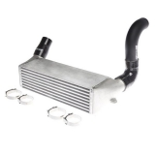CTS Plug & Play Ladeluftkühler für BMW N54/N55