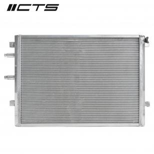 CTS Wärmetauscher für BMW S55 Motoren