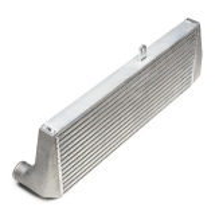 CTS Plug & Play Ladelufkühler für Mini 1.6l Turbo