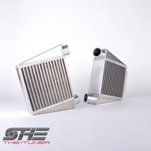 THE Ladeluftkühler für Audi RS4 B5
