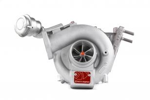 TTE 5xx Upgrade Turbolader für Mitsubishi Lancer Evo 9